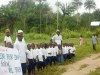 Messima Students Welcome FUEL Youth