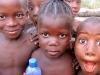 Messima Village Children